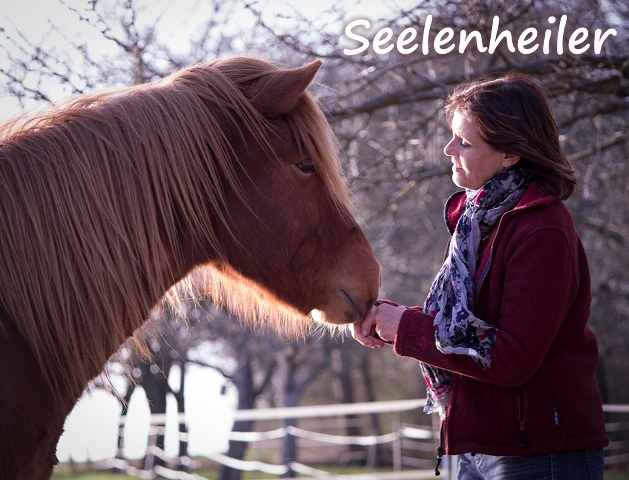 Reittherapie Pferdebegegnung