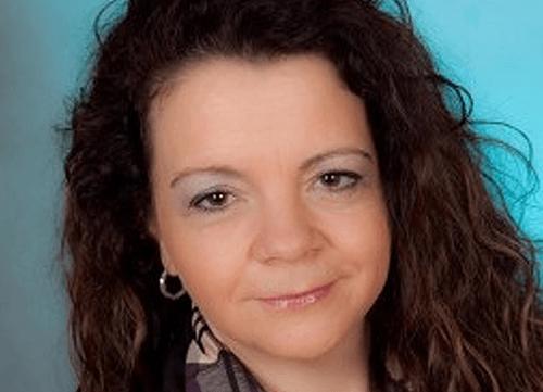 Kirstin Herche - Dozentin für Versicherungswesen