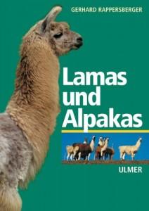 Buchempfehlung: Lamas halten und pflegen